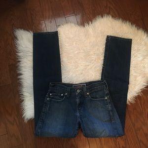 Levi's jeans 511 men's w29 l32